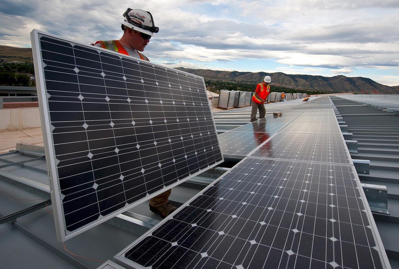 Канадці інвестують у проект Нікопольської сонячної станції