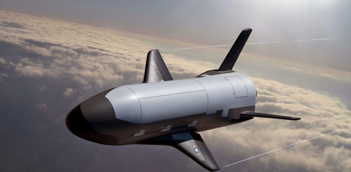 SpaceX запустить на орбіту безпілотник