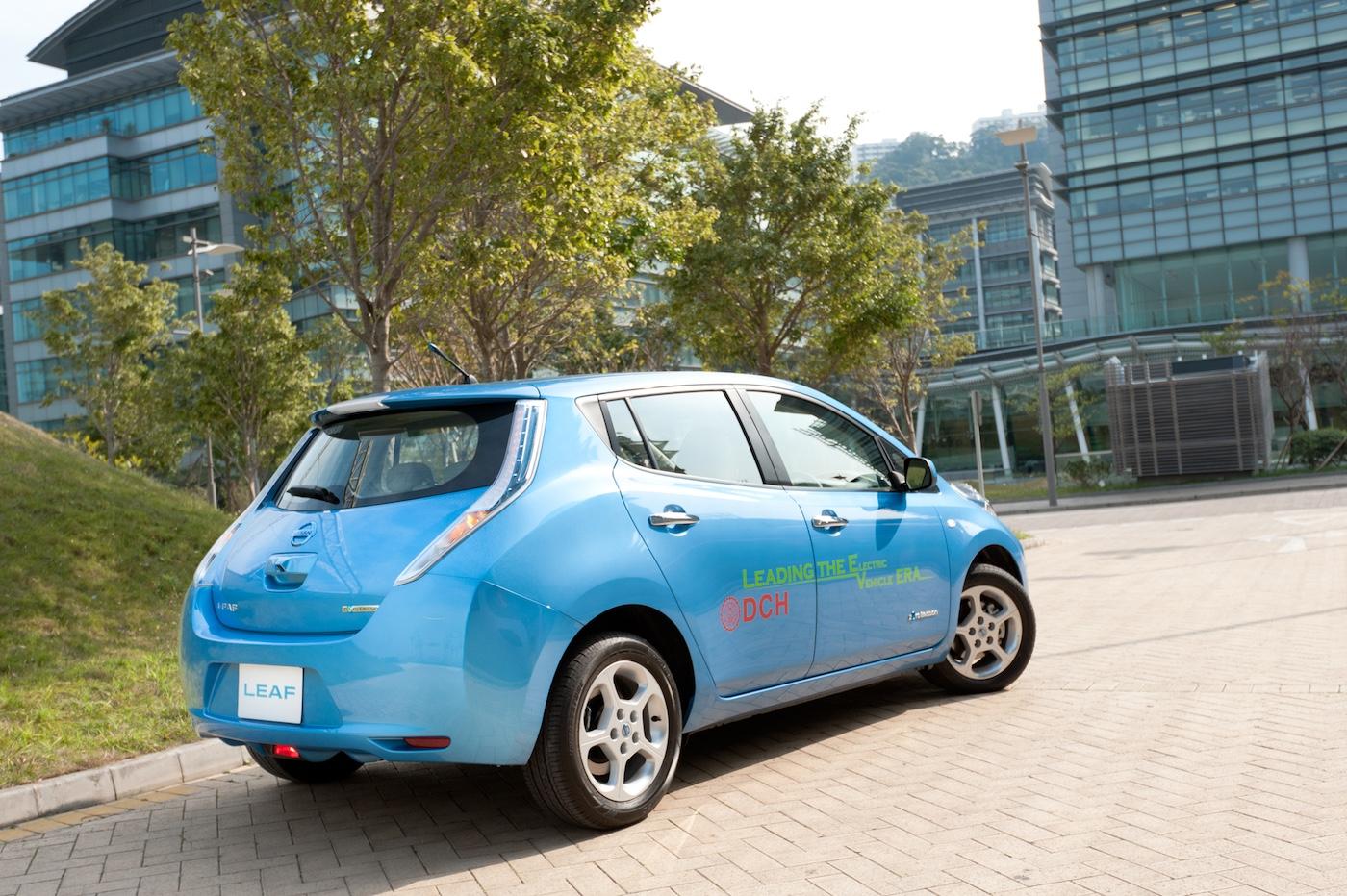 Вживані електромобілі із США можна буде придбати в Україні