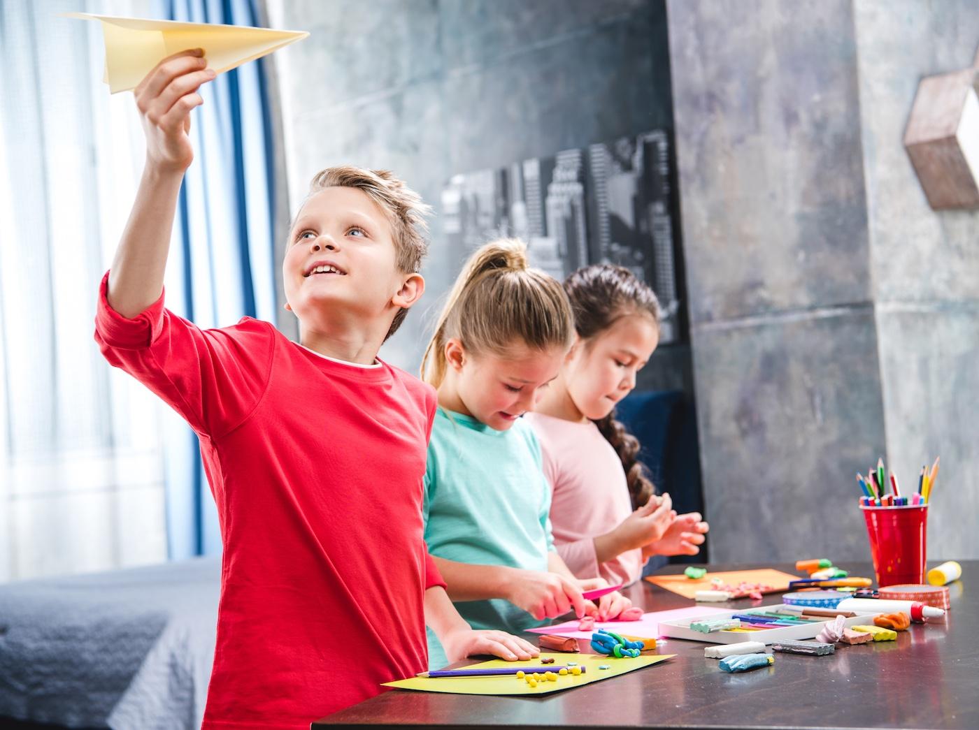 «Розумний дім» у школі збудують на Осокорках