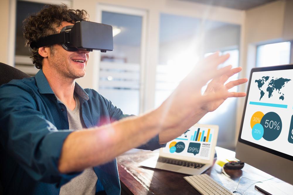 Ukraїnci otrymaly ğrant Google na dokumentaľnyj VR-dodatok