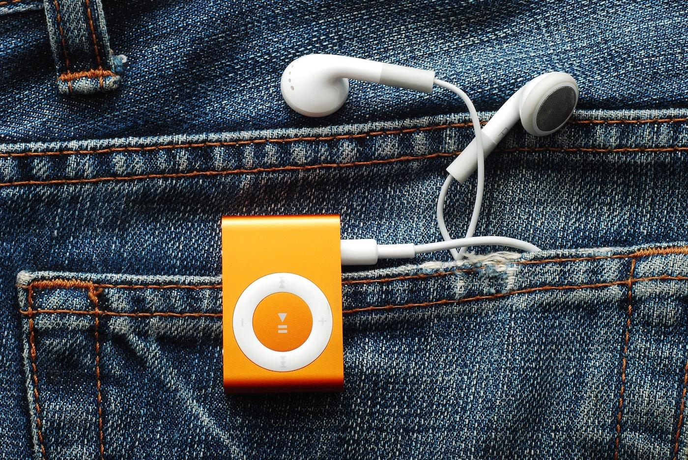 iPod (2001-2017) — на спомин про славні часи