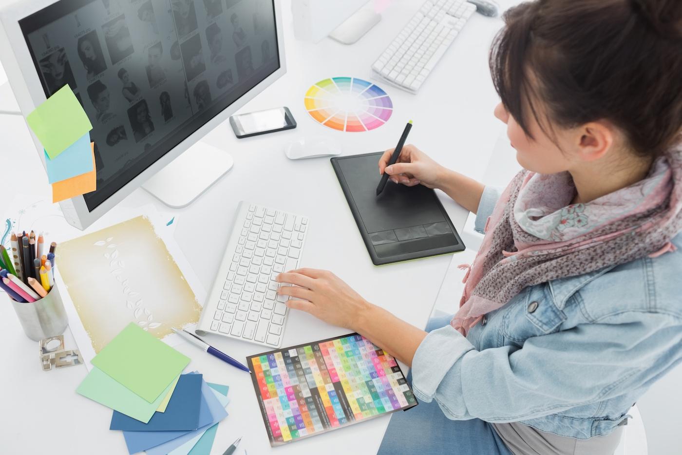 Чому дизайнерам доведеться стати не кодерами, а «письменниками»