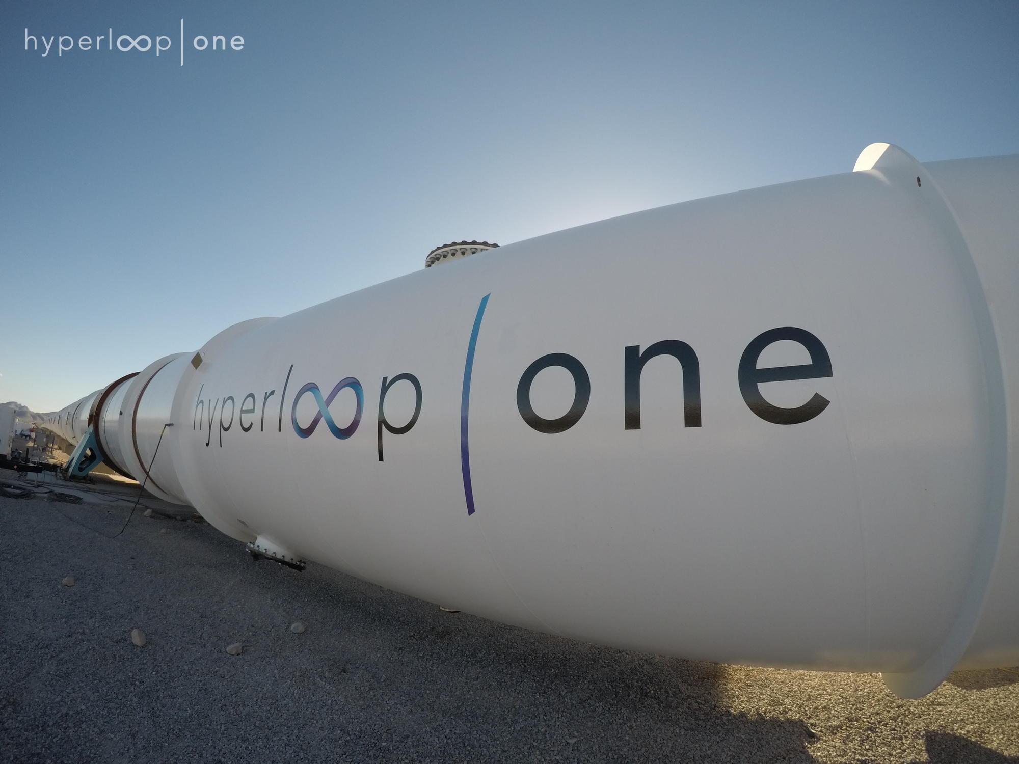 Поблизу Вроцлава побудують ділянку Hyperloop