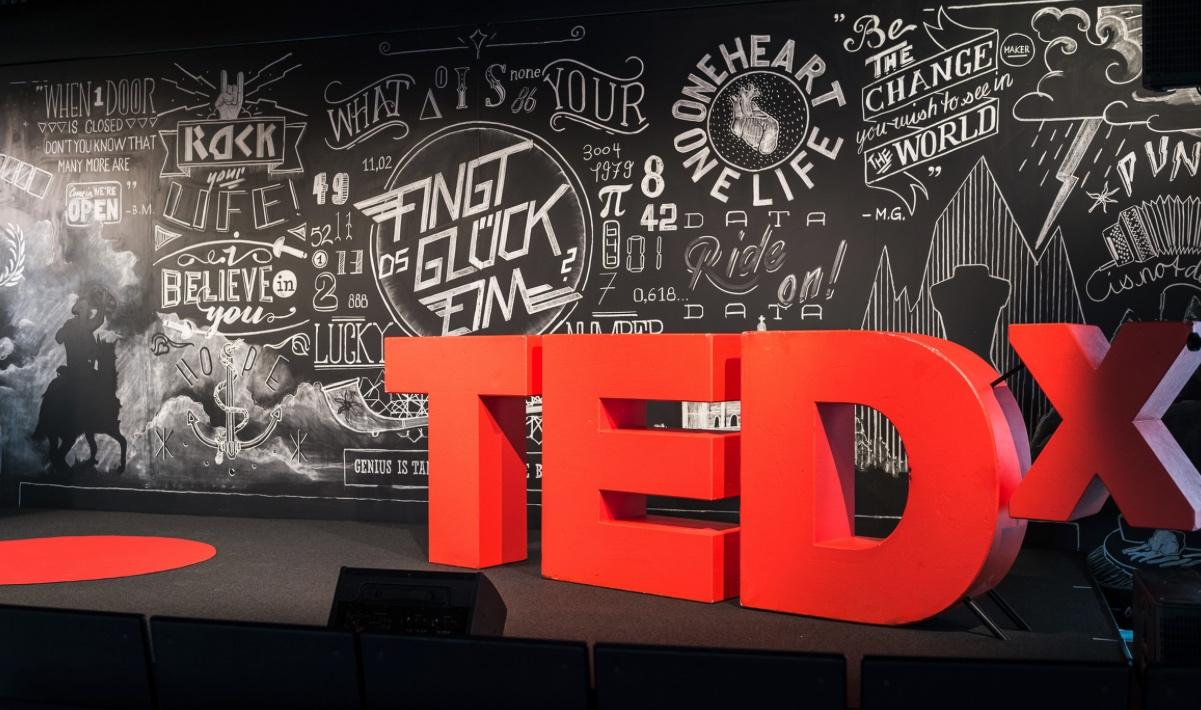 У Львові пройде TEDx на базі університету УКУ