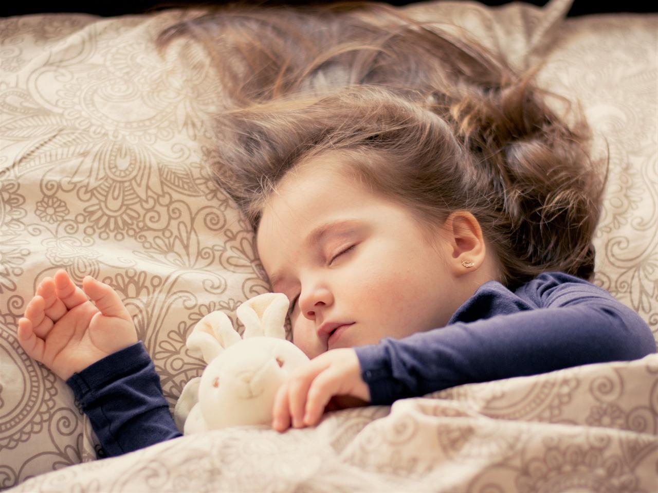«Нумо спати!» — що насправді варто знати про дитячий сон