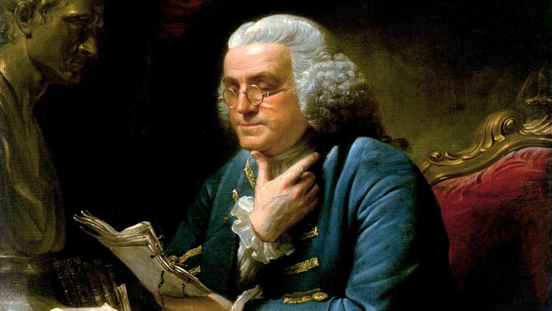 Buty jak Franklin — jak dije «pravylo 5 godyn» v roboti ta žytti
