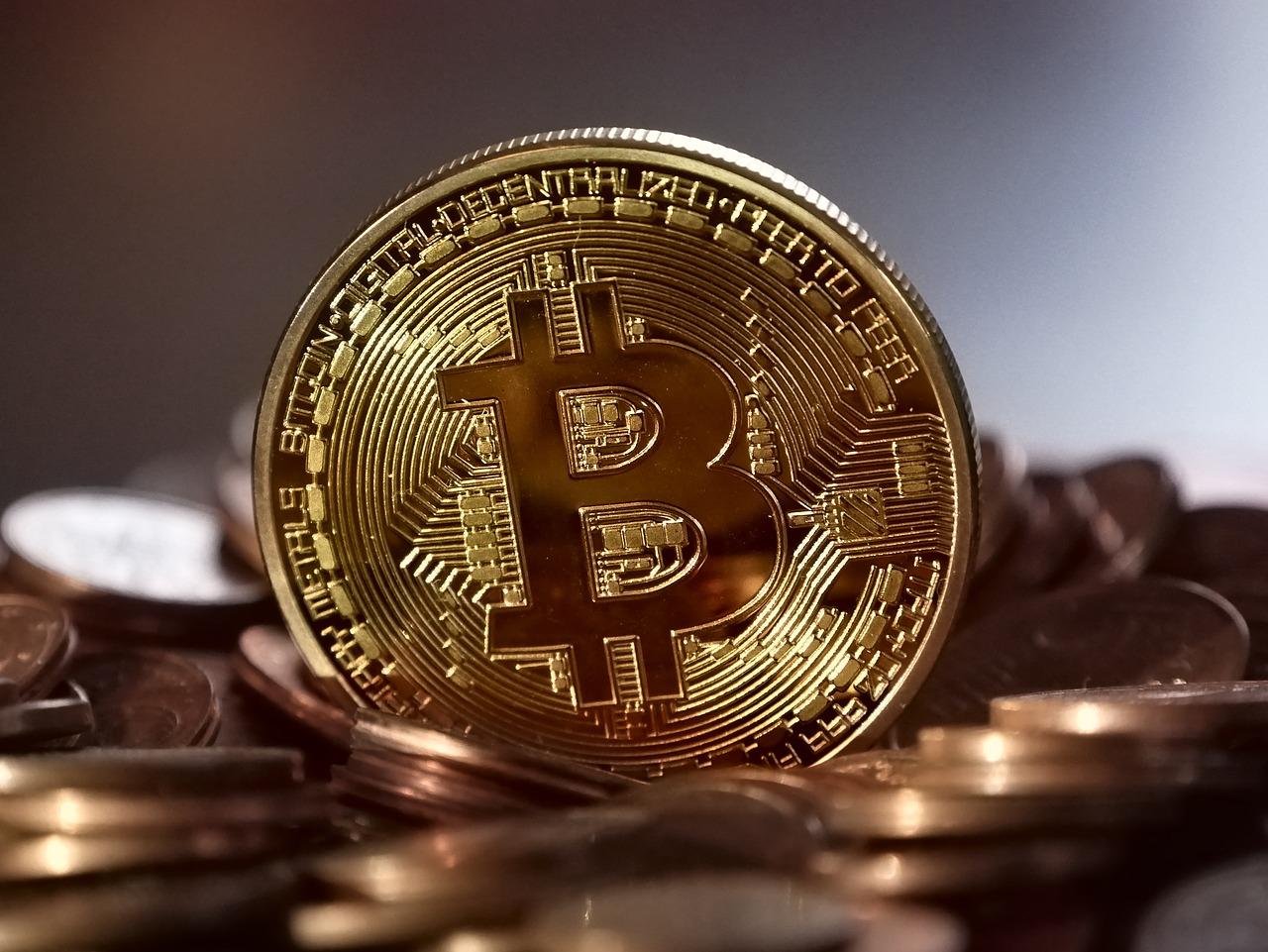 Bitcoin pidnjavsja do 6-tyžnevogo maksymumu