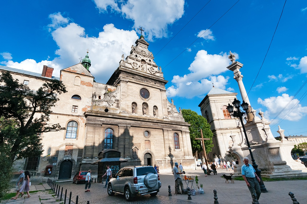 У Львові готують реконструкцію Галицької площі