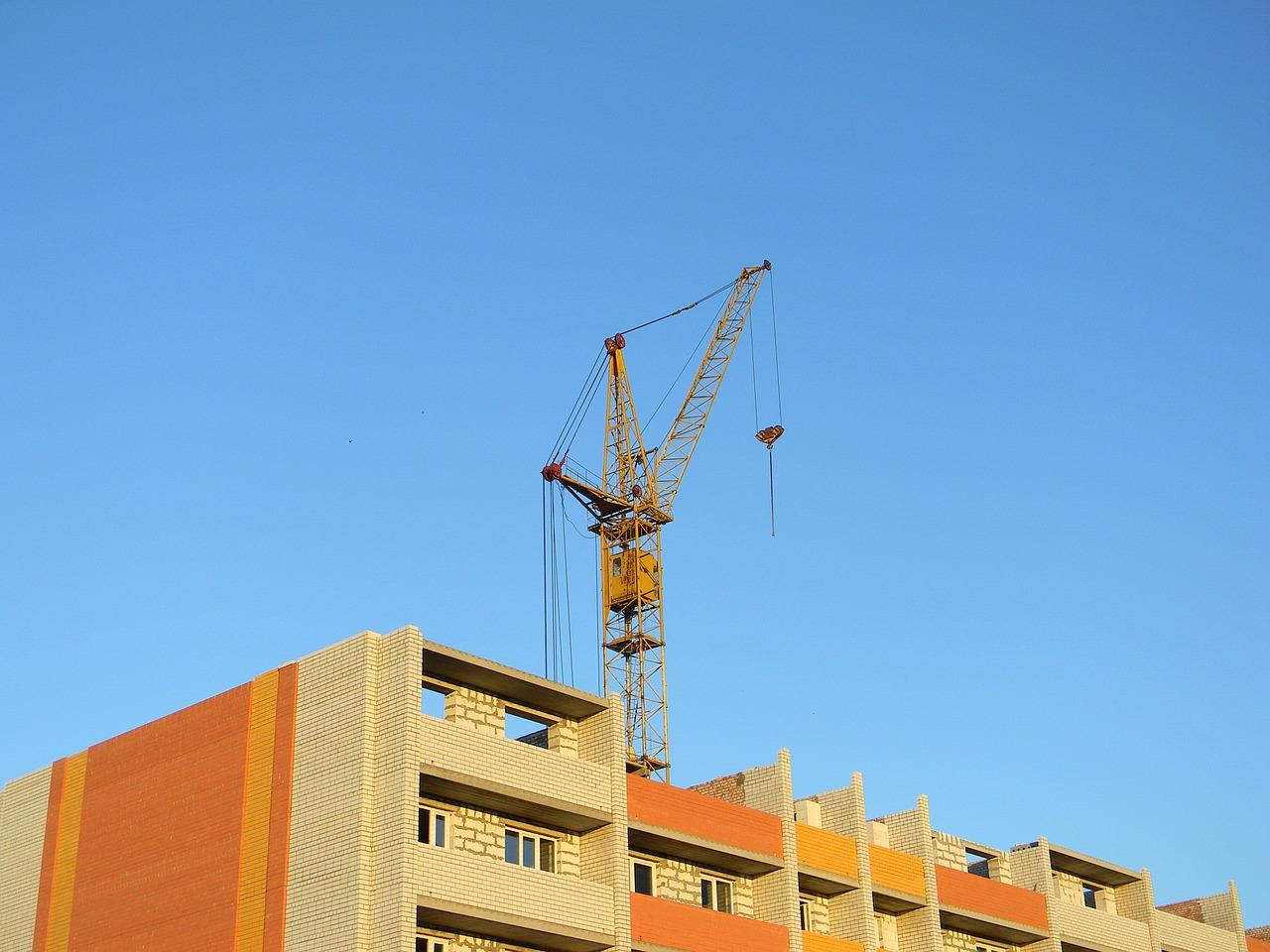 Budivnyctvo u Kyjevi stvoryť 3mln m² žytla