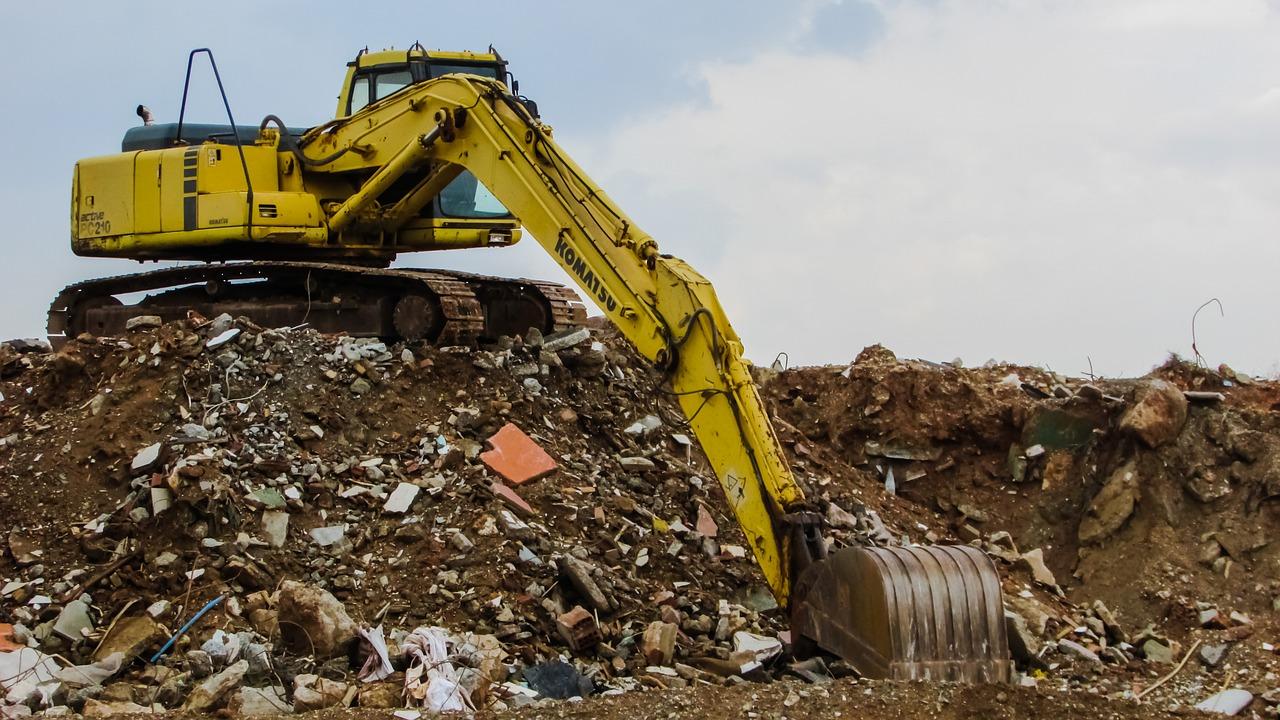 У Хмельницькому побудують сміттєпереробний завод