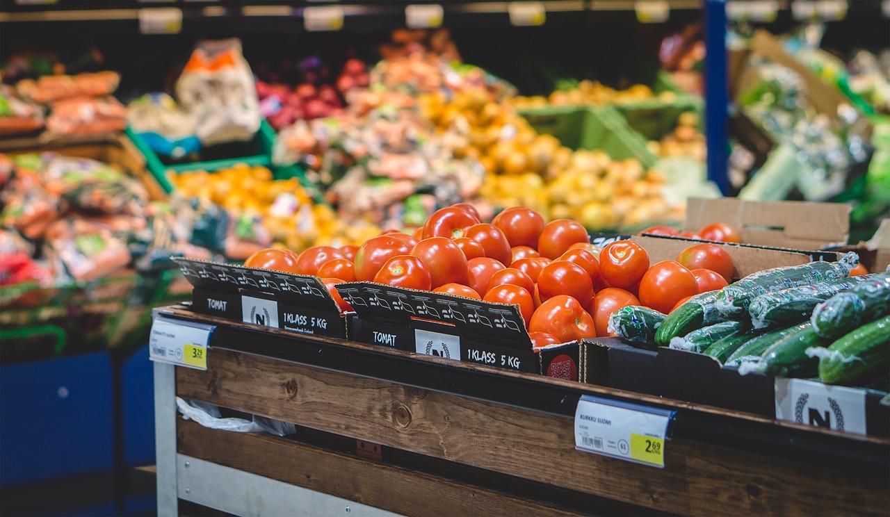 Їжа інтернетом — реалії онлайн-продажу в українських FMCG-мережах