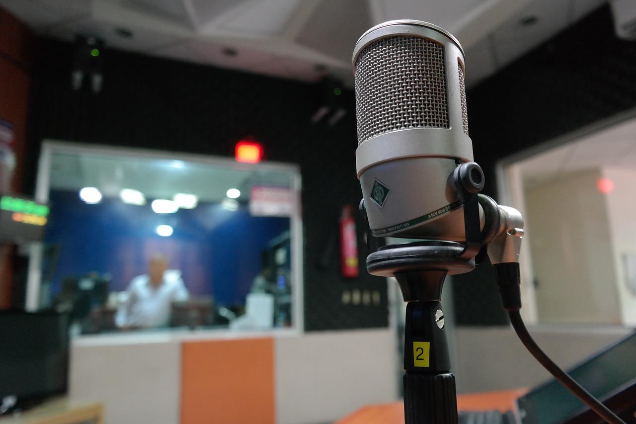 Радіомовлення на 22 FM-частотах виставили на конкурс