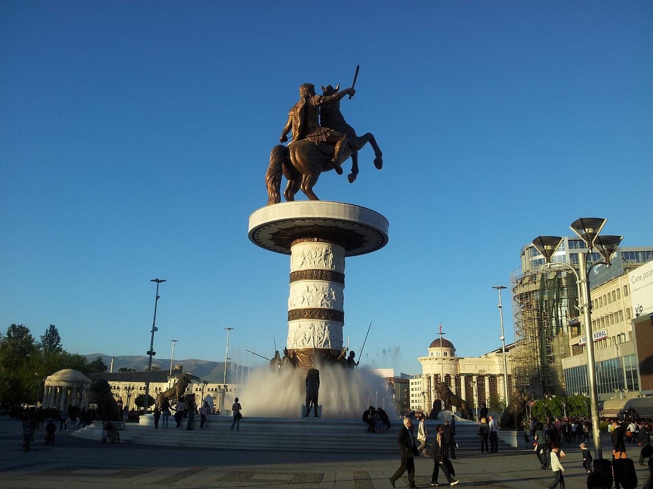 Македонія — від «фабрики» фейкових новин до IT-країни