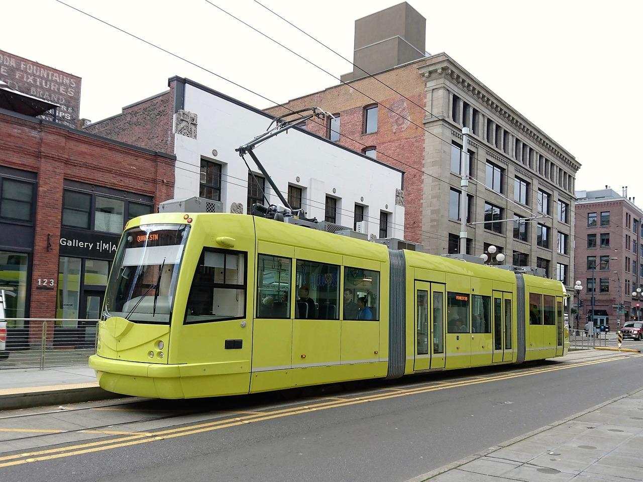 Poľśkyj vyrobnyk tramvaїv planuje zapusk v Ukraїni