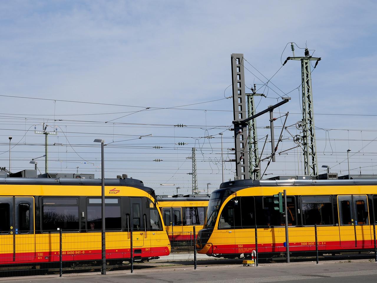Poljaky prodaduť Kyjevu 40 tramvaїv — tender zaveršeno