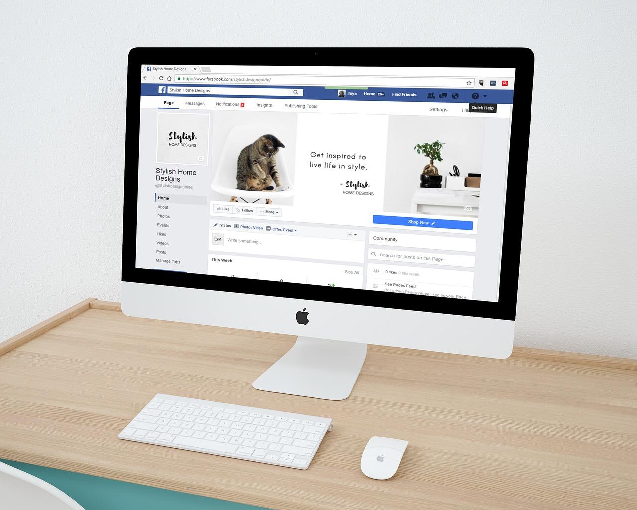 Facebook planuje zapustyty servis platnyh novyn