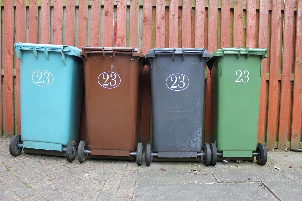 У Києві збудують перші в Україні центри переробки відходів