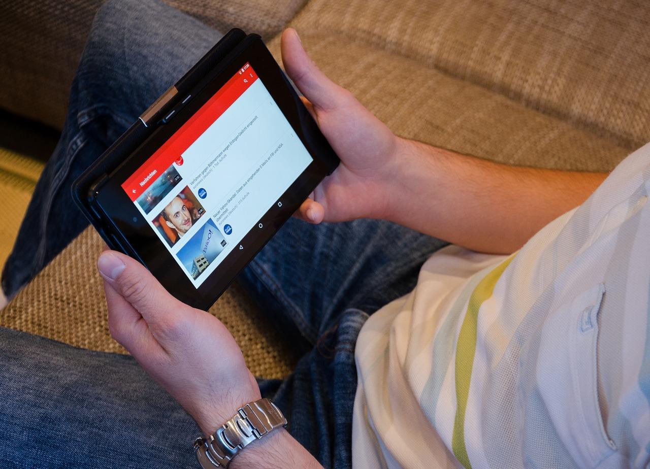 «YouTube Red доцільно об'єднати з Google Play Music» — топ-менеджер