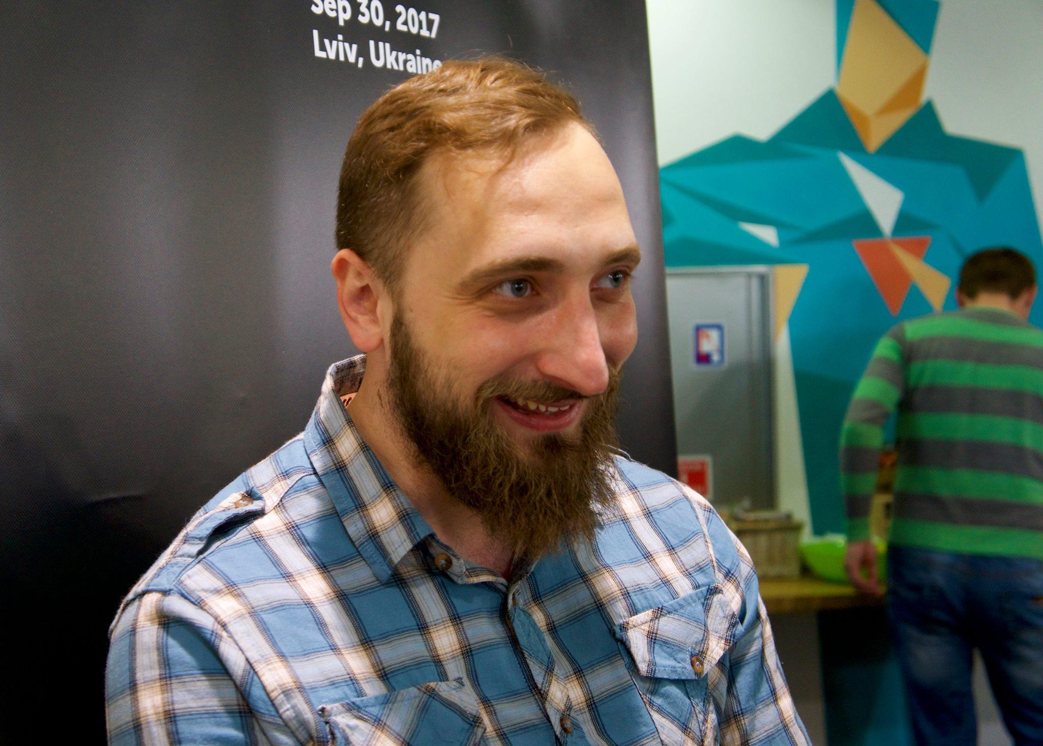Дмитро Софина, Vinnytsia IT Cluster: «Це — 6-е місто в Україні за кількістю IT-фахівців»