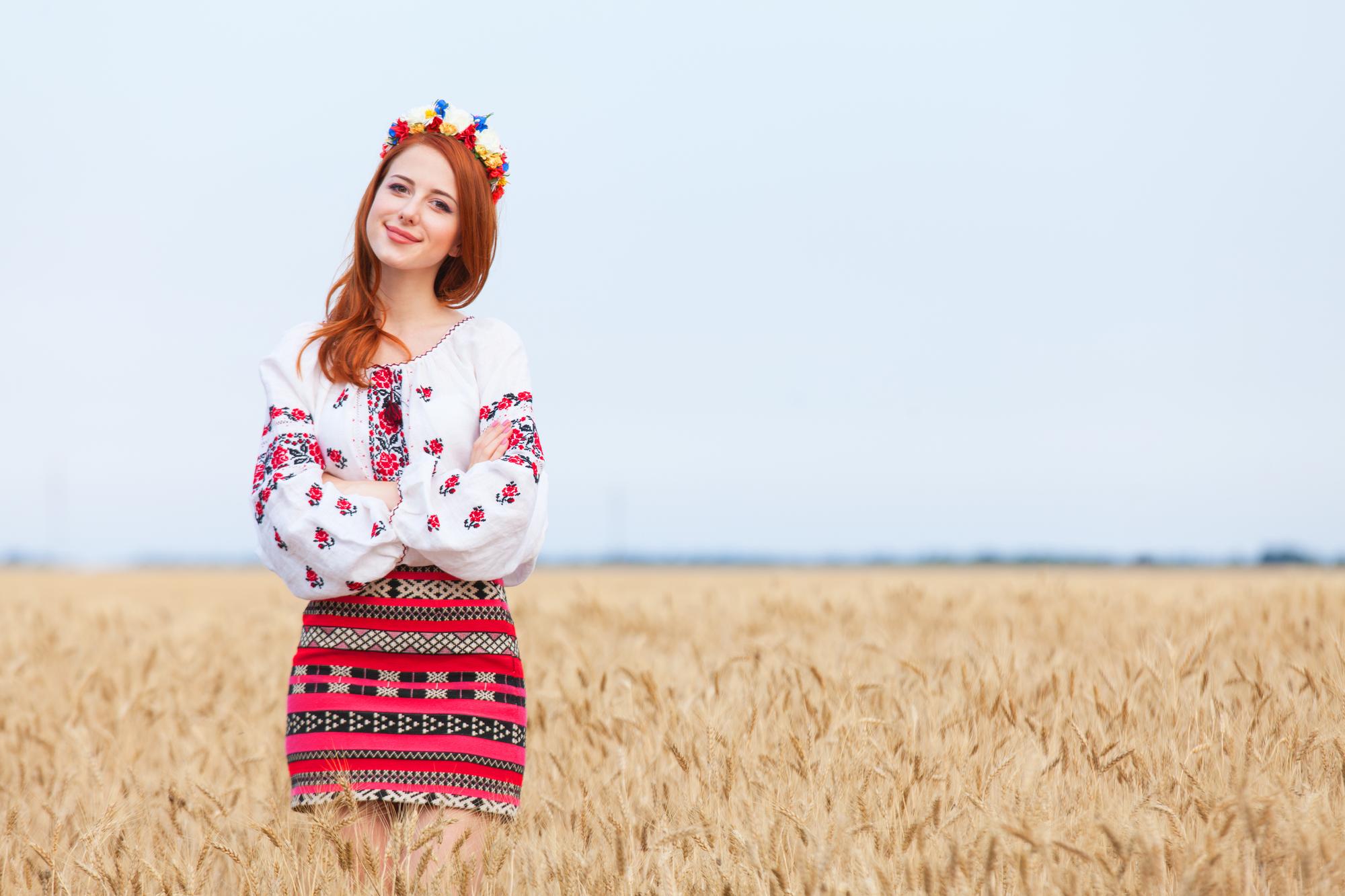 В Україні з'явився жіночий україномовний журнал