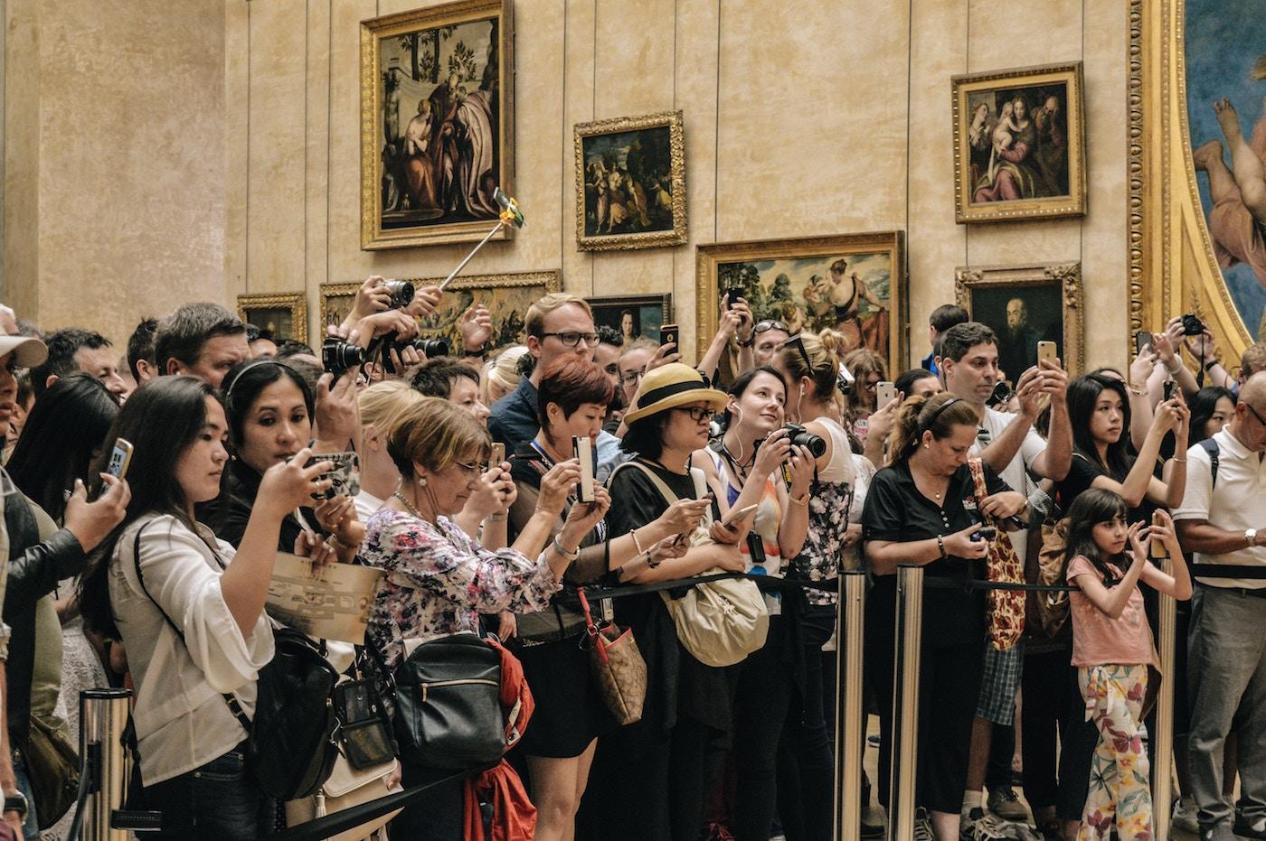 Najpošyreniši zapytannja, jaki stavljať vidviduvači muzeїv