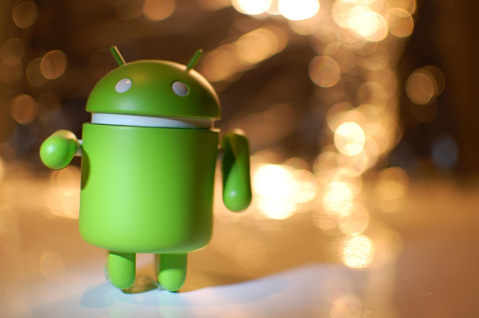 Google офіційно представила нову версію Android