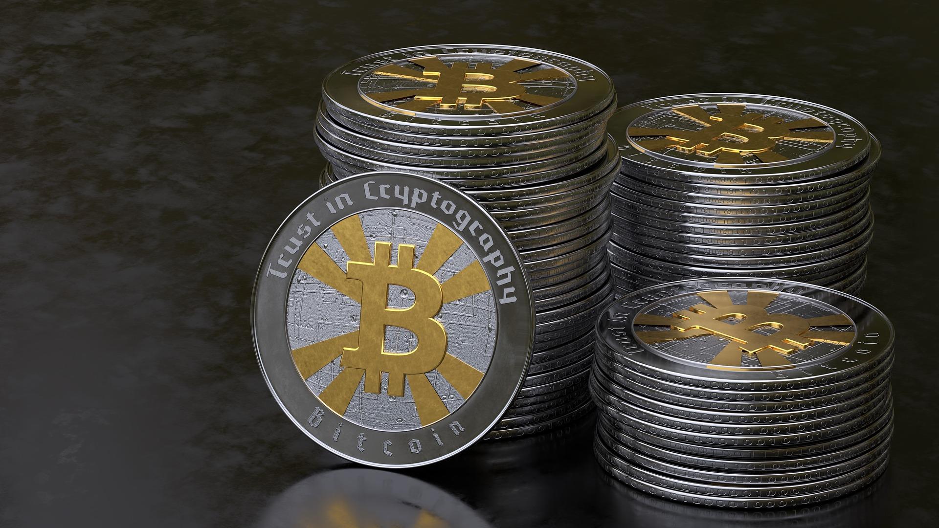 Криптовалютний ринок досяг нового рекорду капіталізації