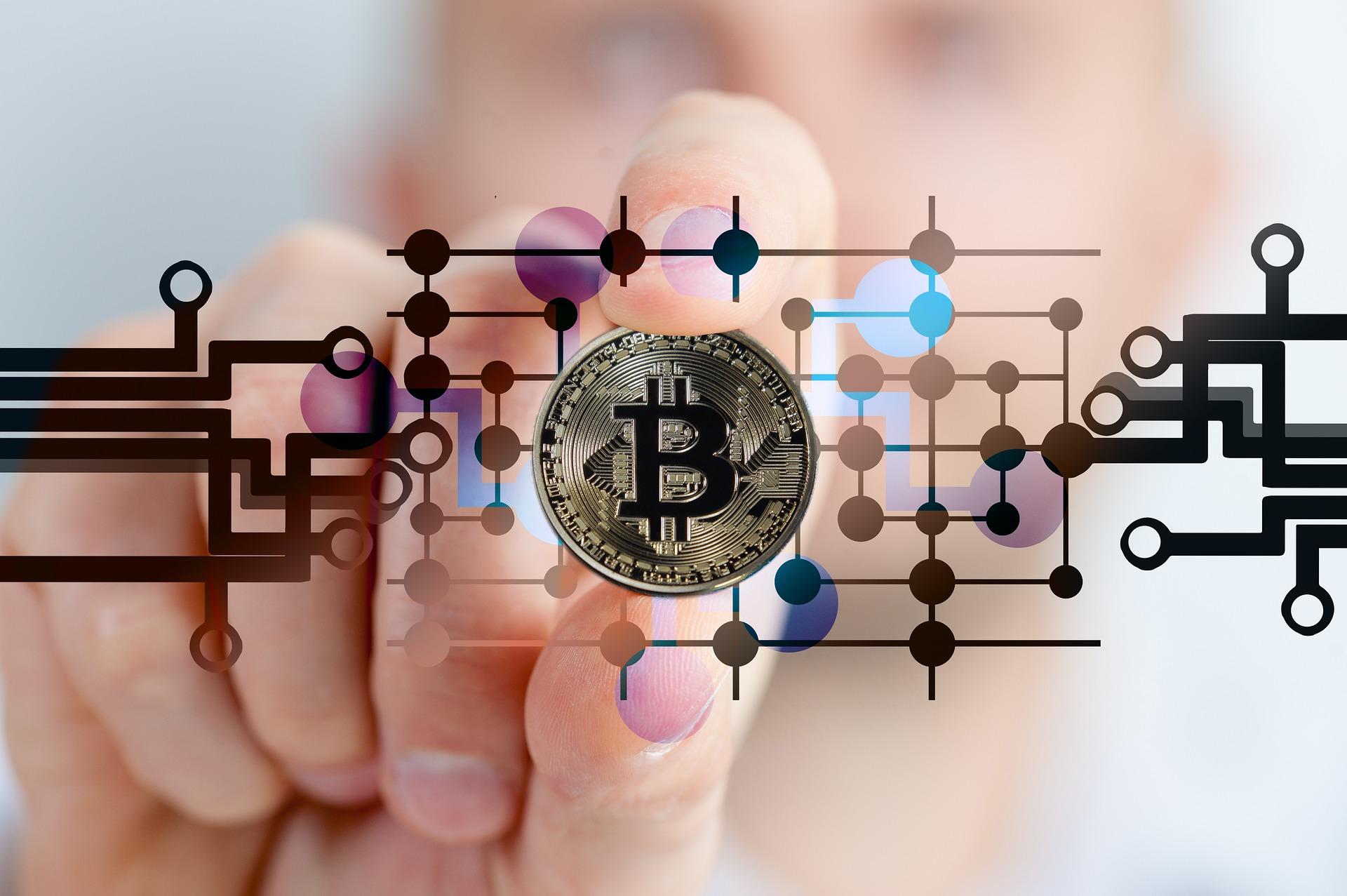 Здійснена перша транзакція Bitcoin по супутниковому зв'язку
