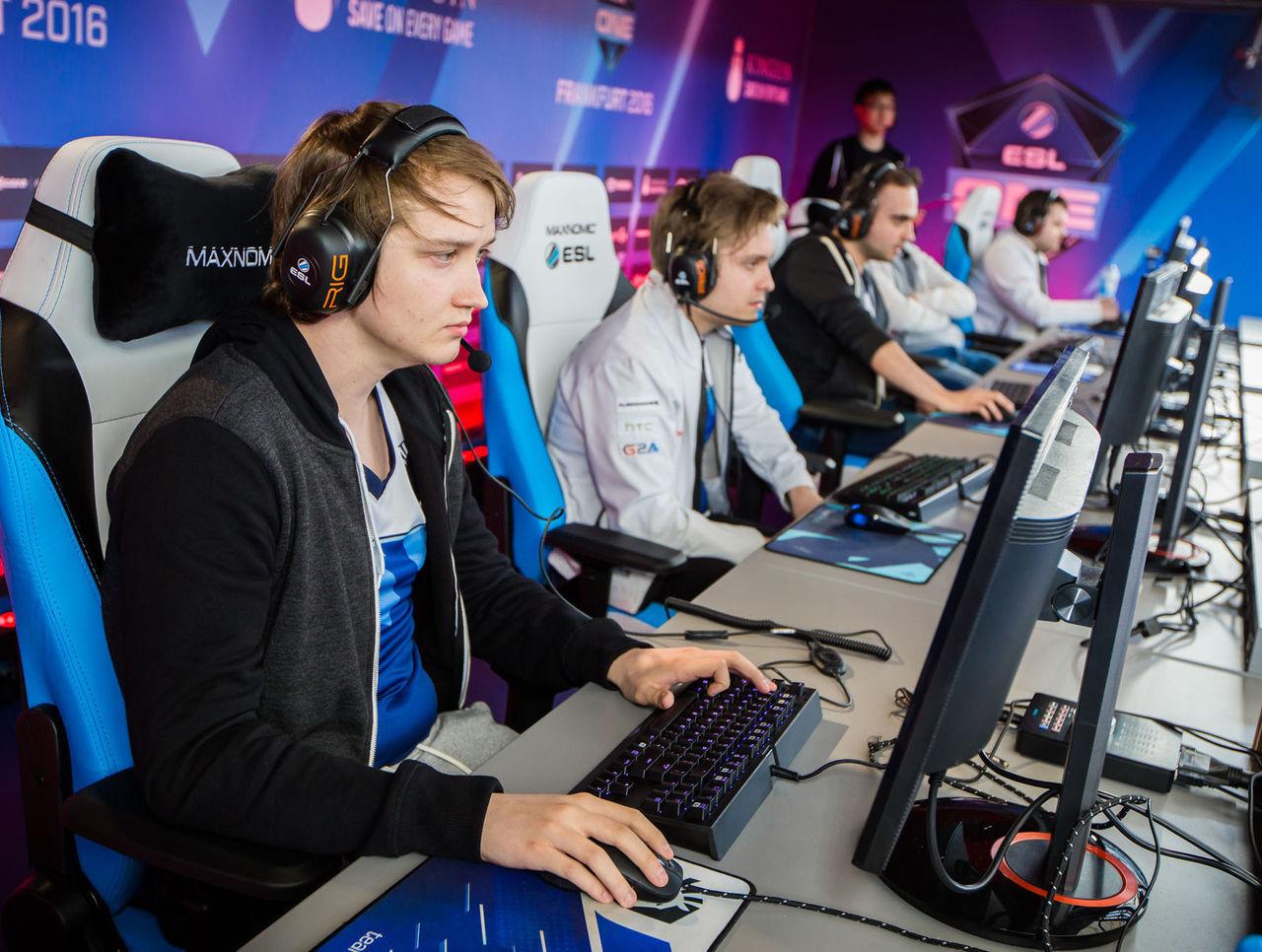 Європейська зведена команда виграла $10+ млн у Dota 2