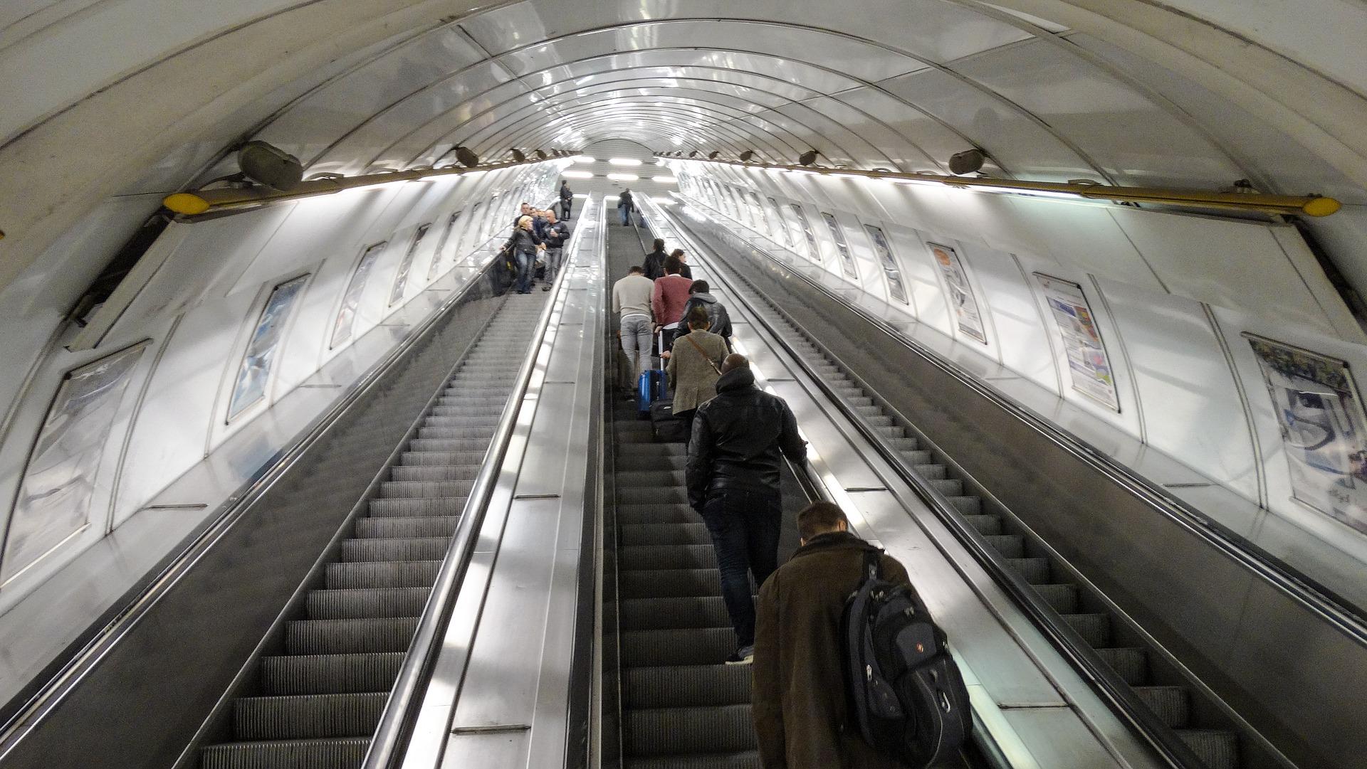 Київською підземкою цьогоріч скористалися 245+ млн пасажирів