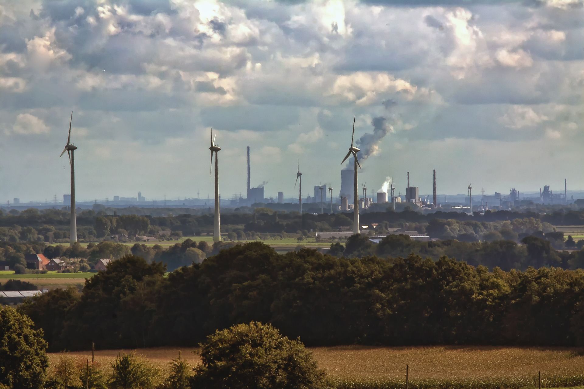 Європа надасть €37 млн на видобуток газу в Україні