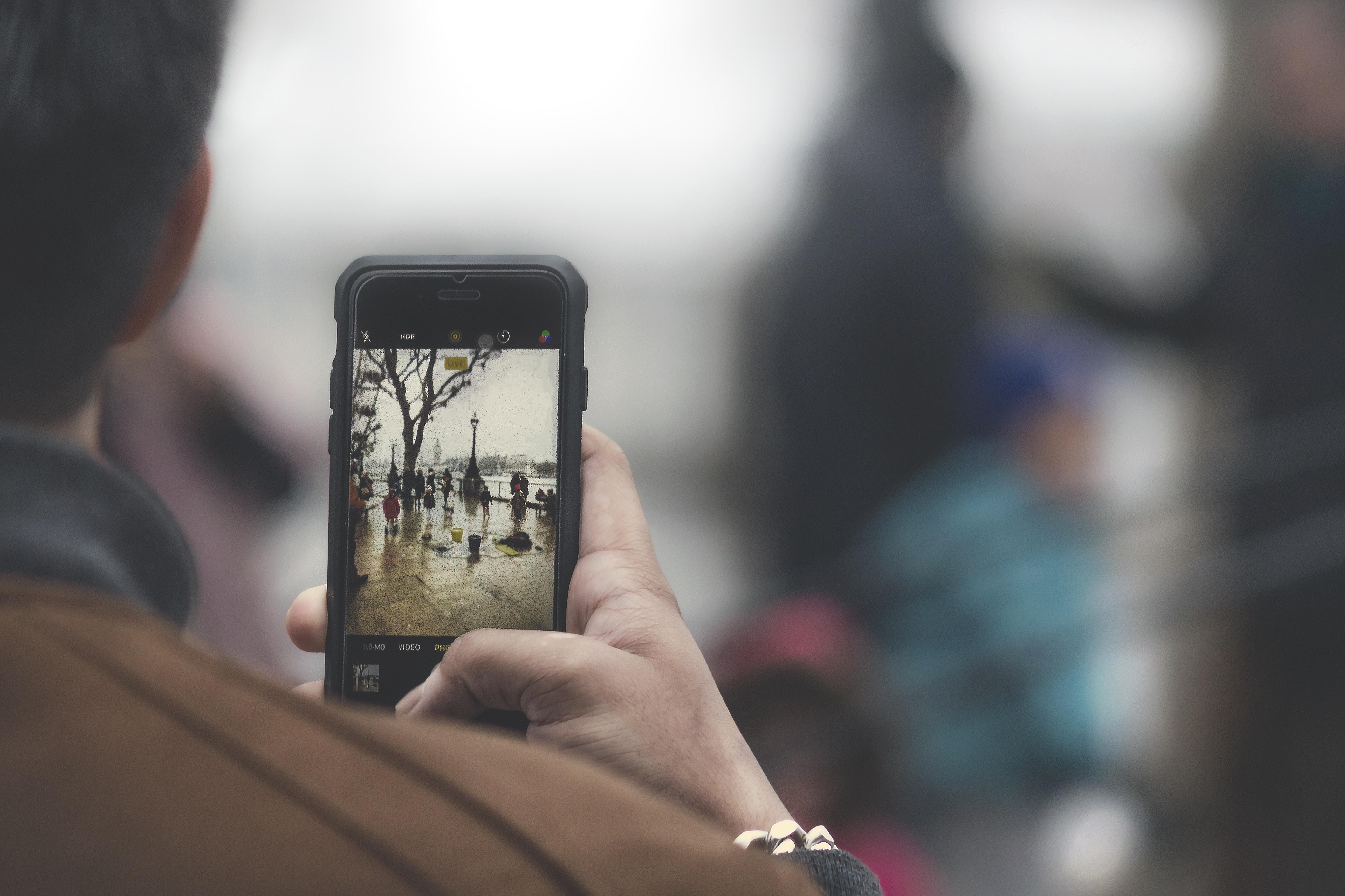 Google gotuje vlasnu versiju dopovnenoї reaľnosti dlja smartfoniv