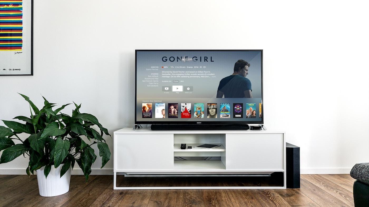 Apple готується інвестувати $1 млрд у власний відеоконтент