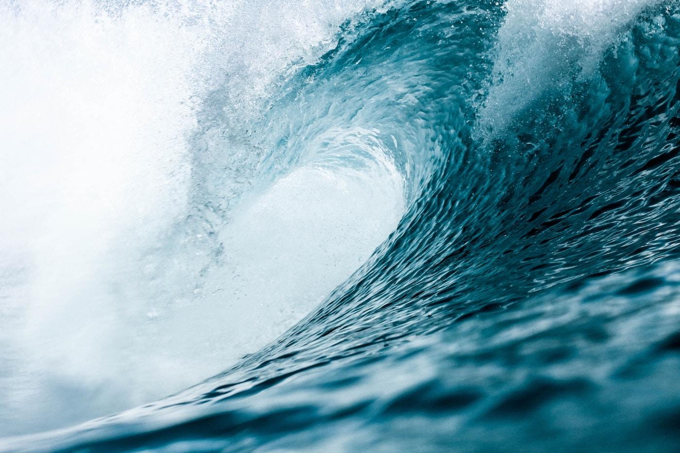 Japonci vperše u sviti otrymaly energiju vid okeanśkyh hvyľ