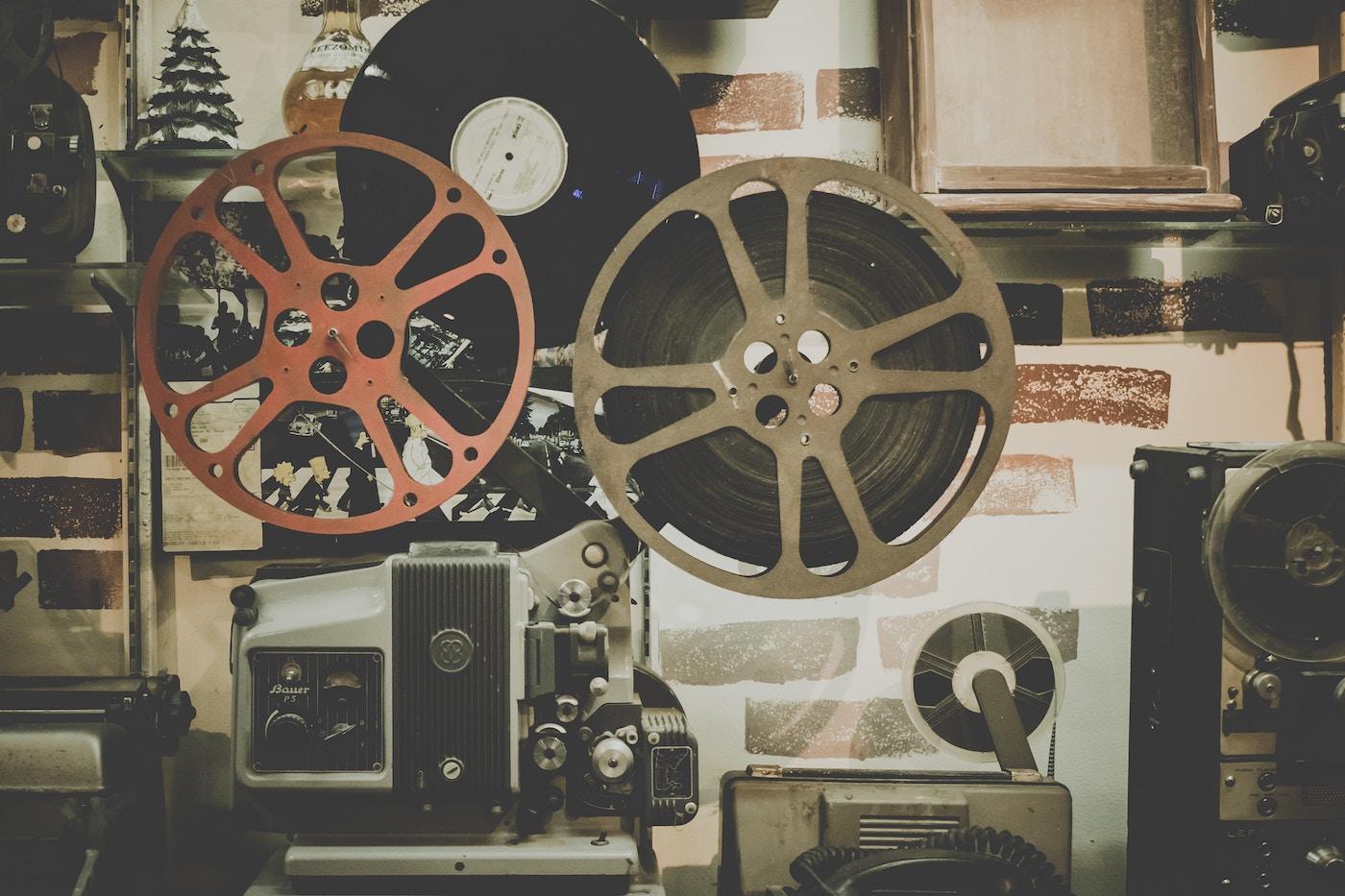 Японці віднайшли український науковий фільм початку XX ст.