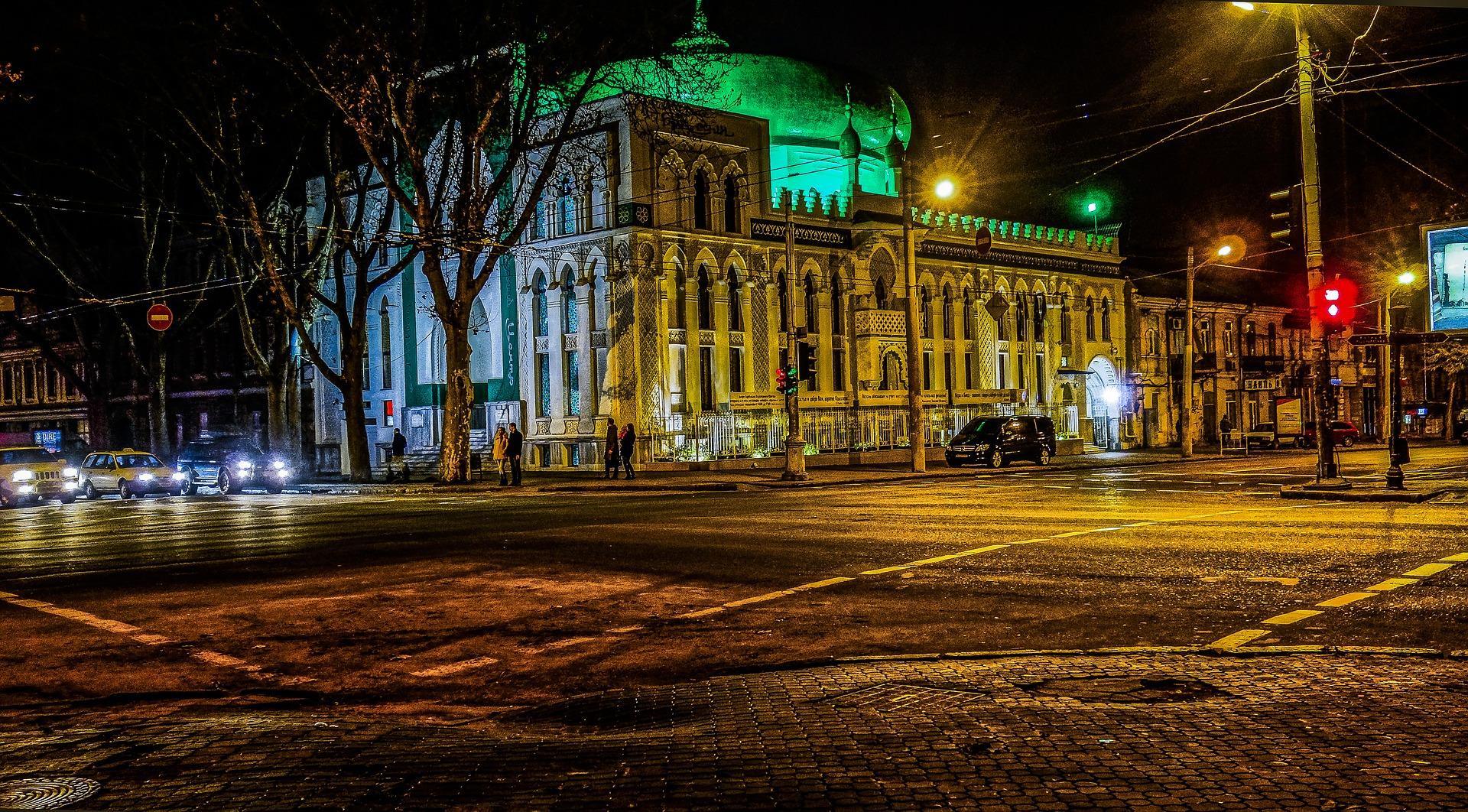 В Одесі відбудеться фестиваль ідей «Майбутнє спільнот»