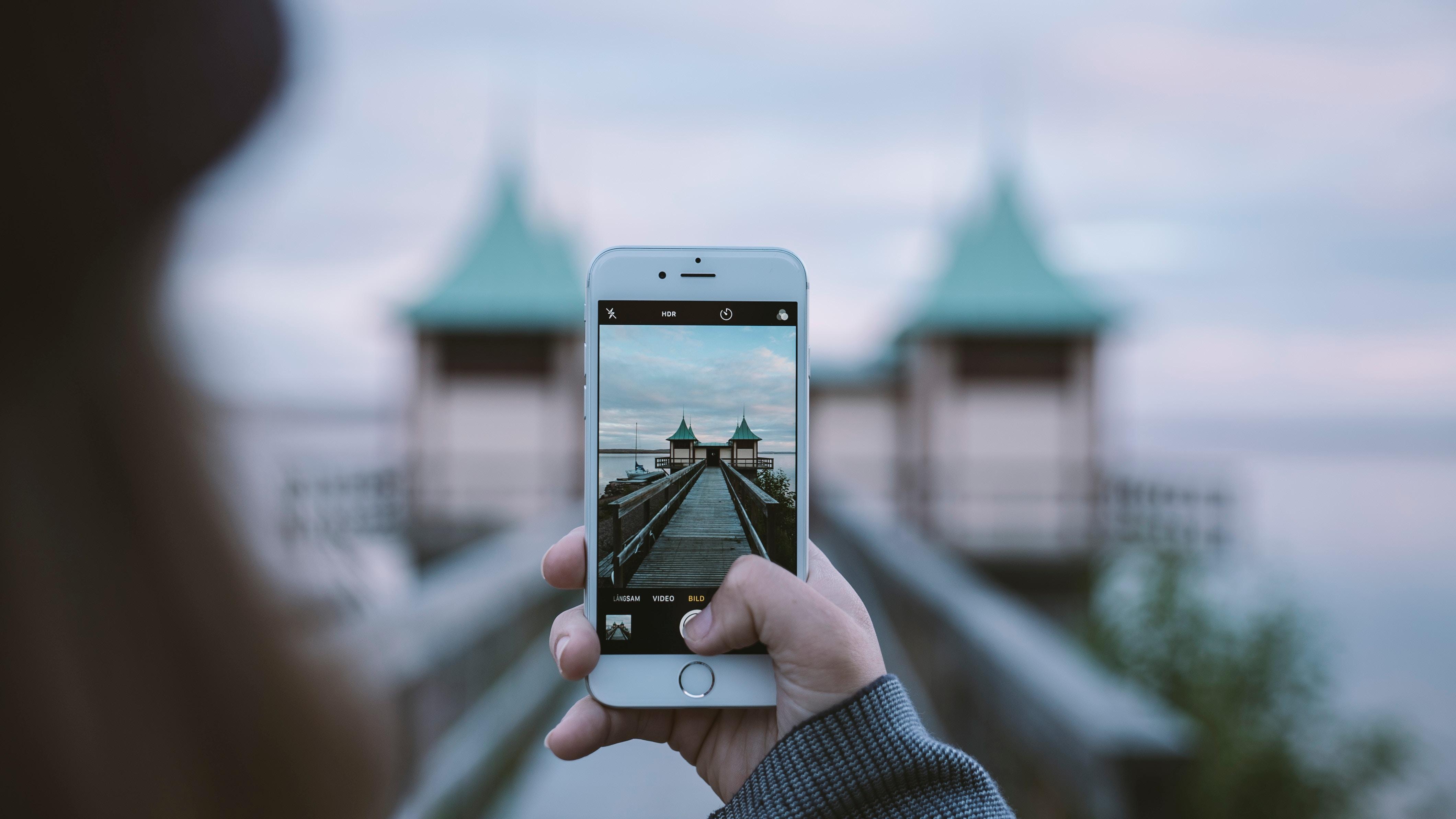 Apple створила обліковий запис в Instagram