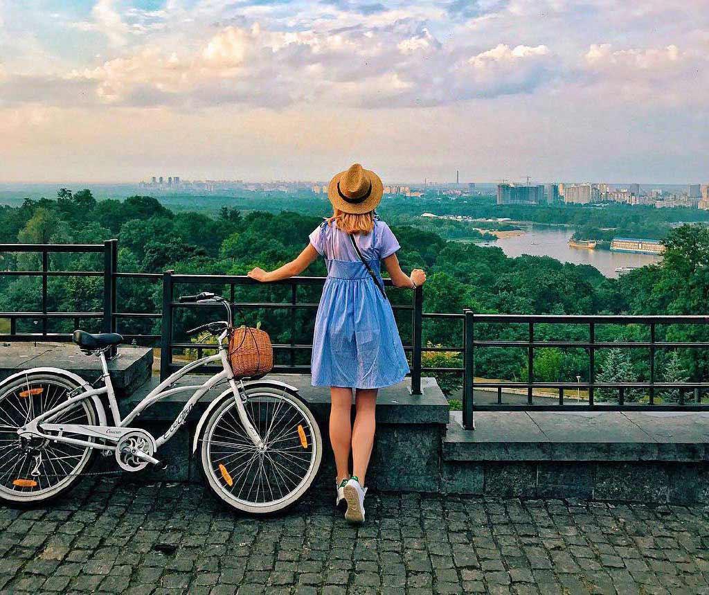 У Києві для туристів запустили ID-картку KyivPass