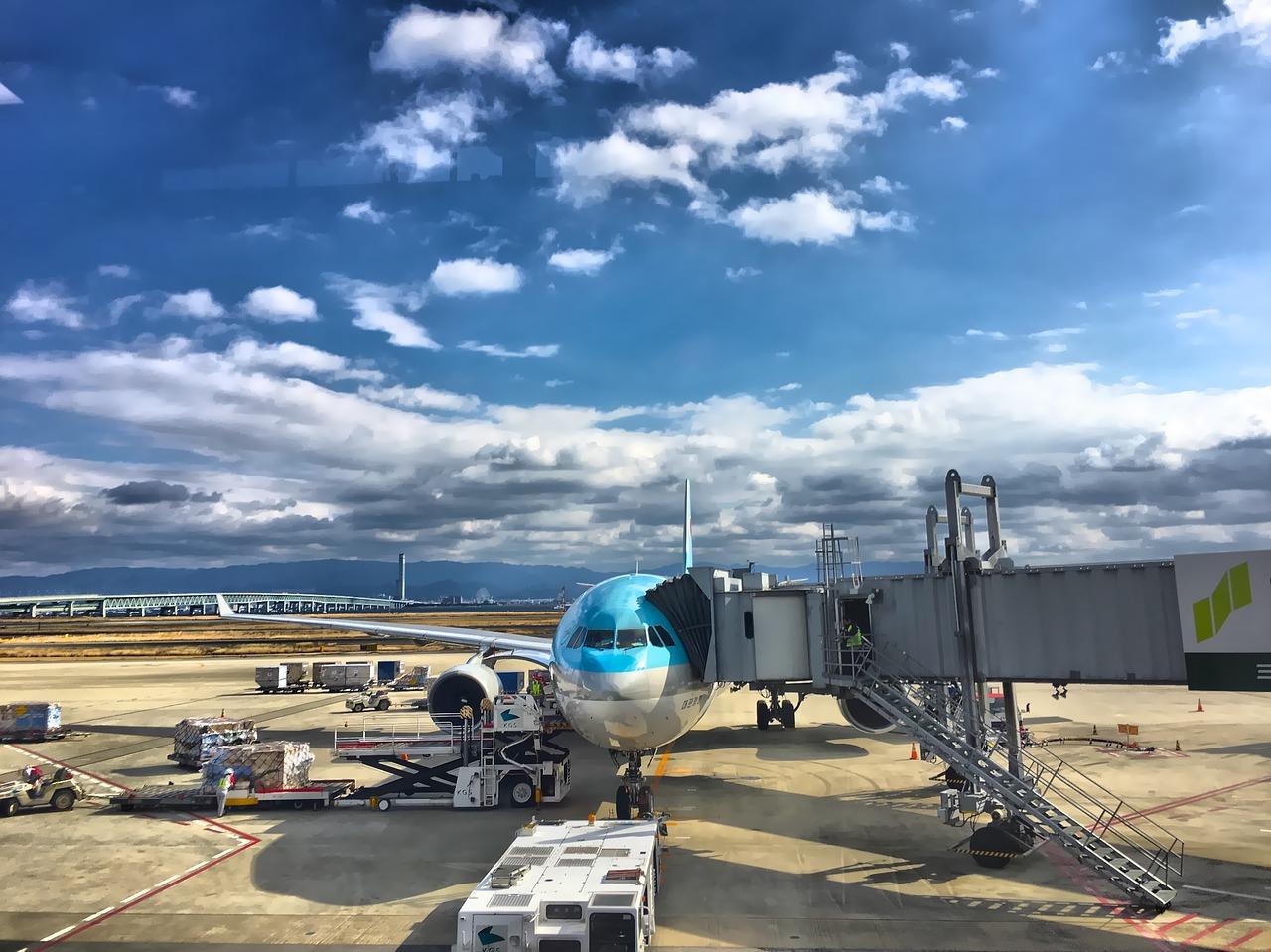 Аеропорт «Запоріжжя» матиме новий термінал