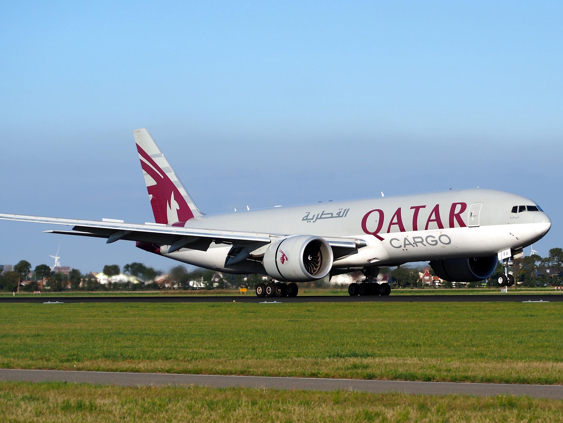 Qatar Airways почала польоти в Україну
