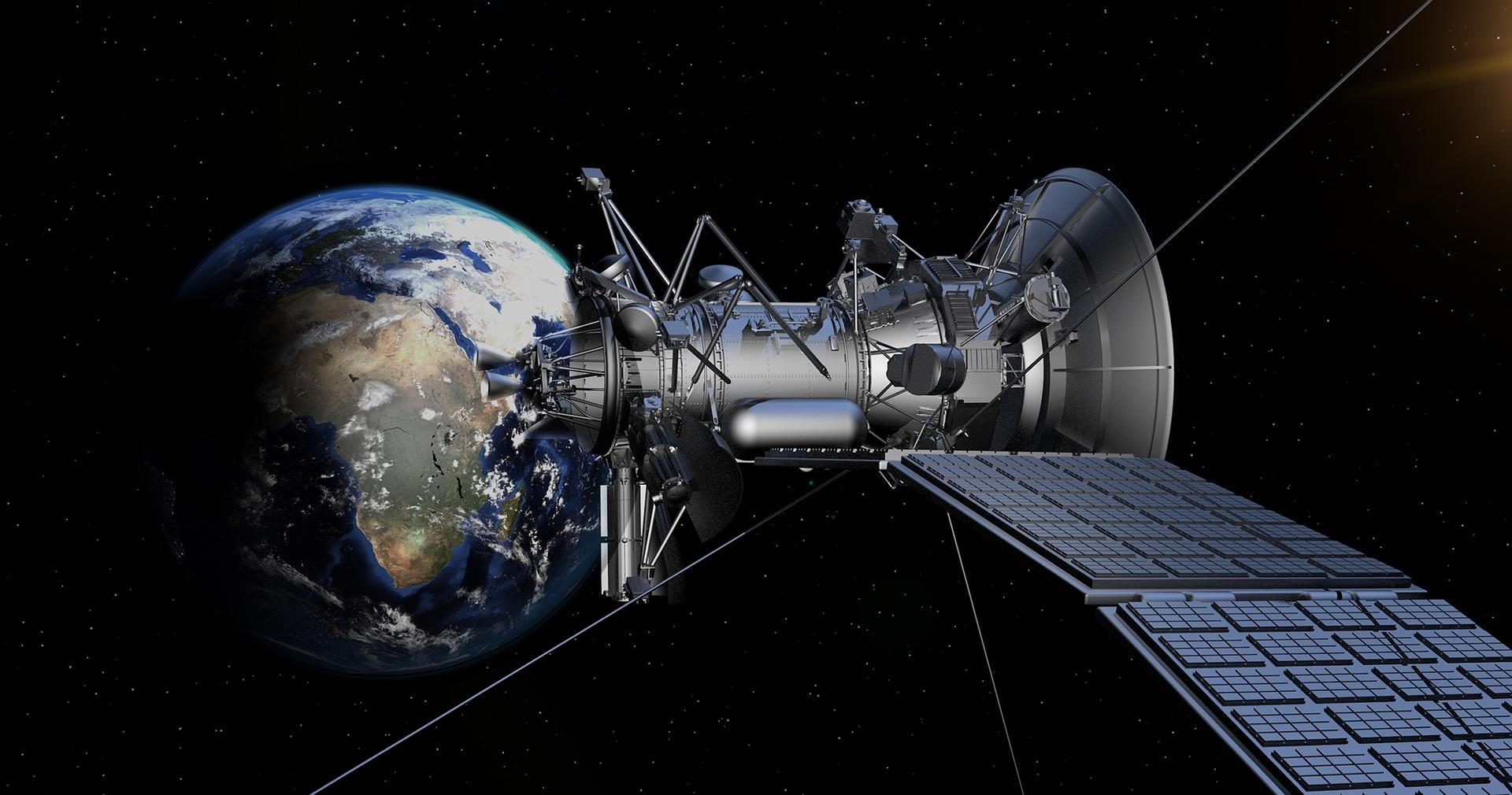 Міноборони Канади ініціює розробку нових правил захисту супутників