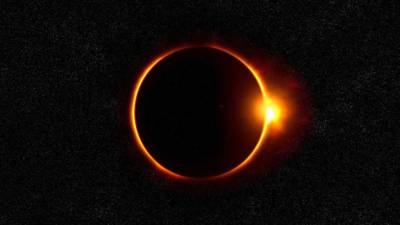 У серпні жителі США побачать найдовше в історії затемнення Сонця
