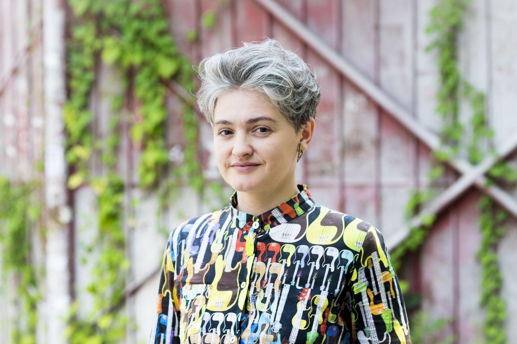 Ірина Соловей, Garage Gang: «Малі міста в Україні мають великий потенціал»