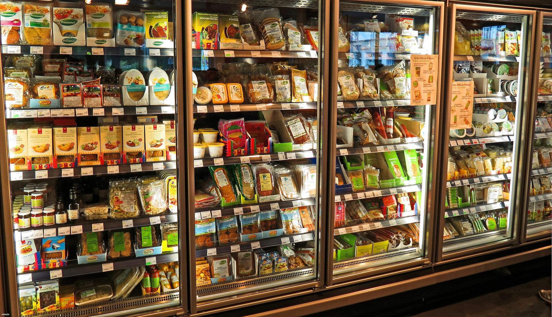 В Україні відкрилися 200+ нових супермаркетів