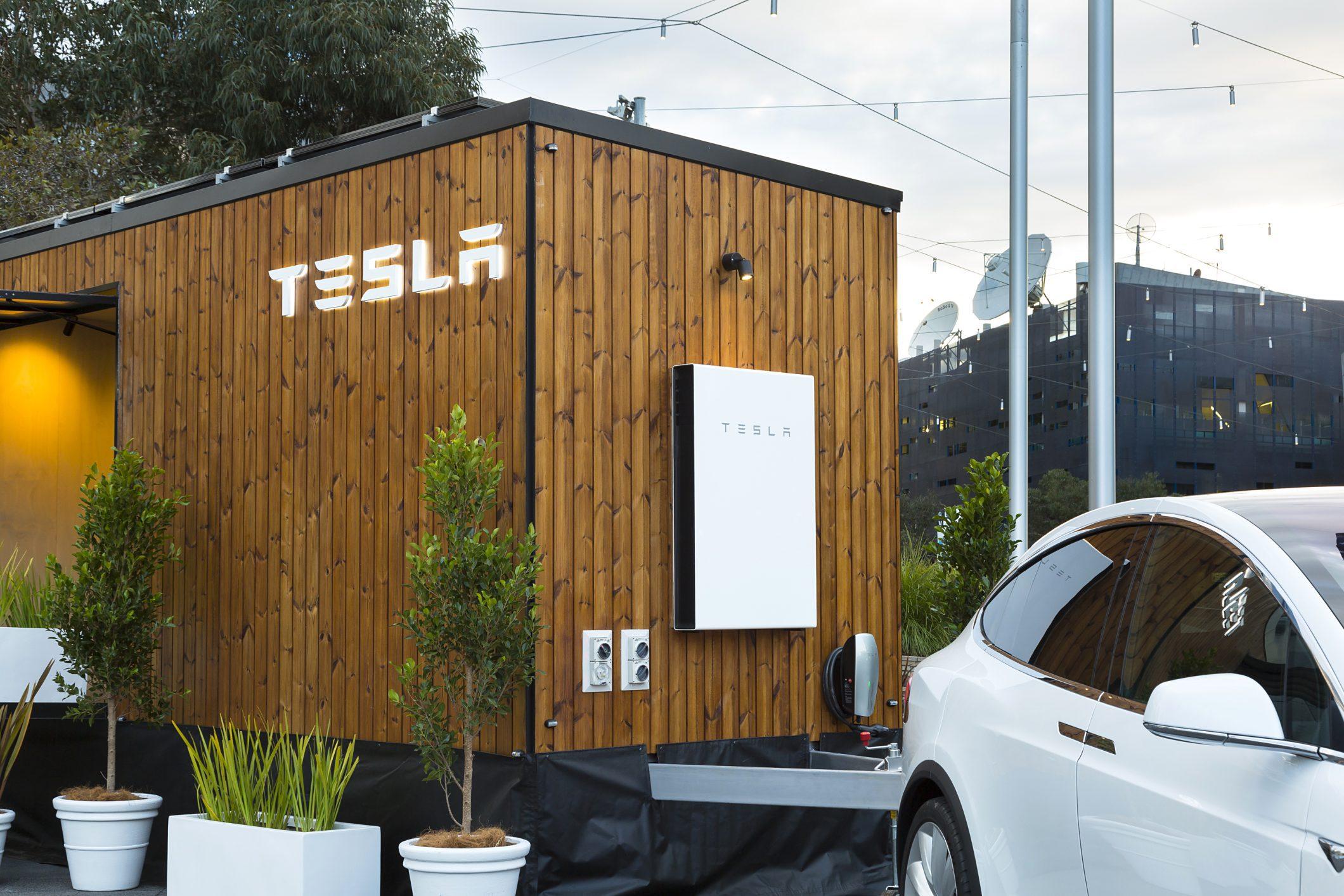 Tesla створила будинок із технологіями майбутнього