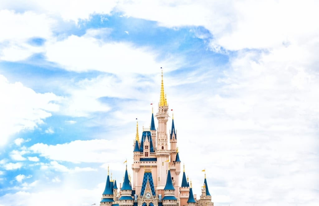 Disney zapustyť vlasnyj striminğovyj videoservis