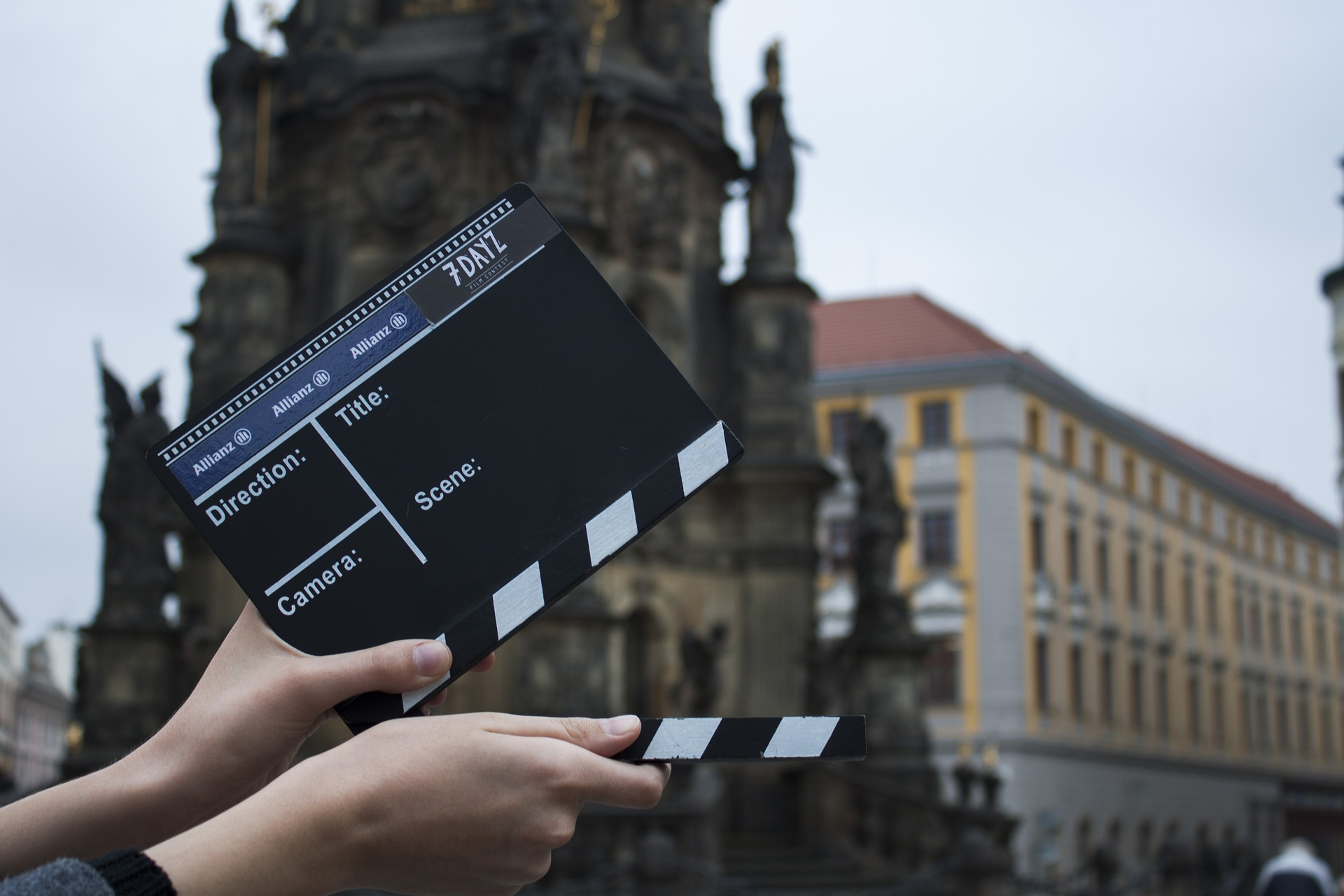 8ukraїnśkyh kinokartyn vysunuť na«Oskar»