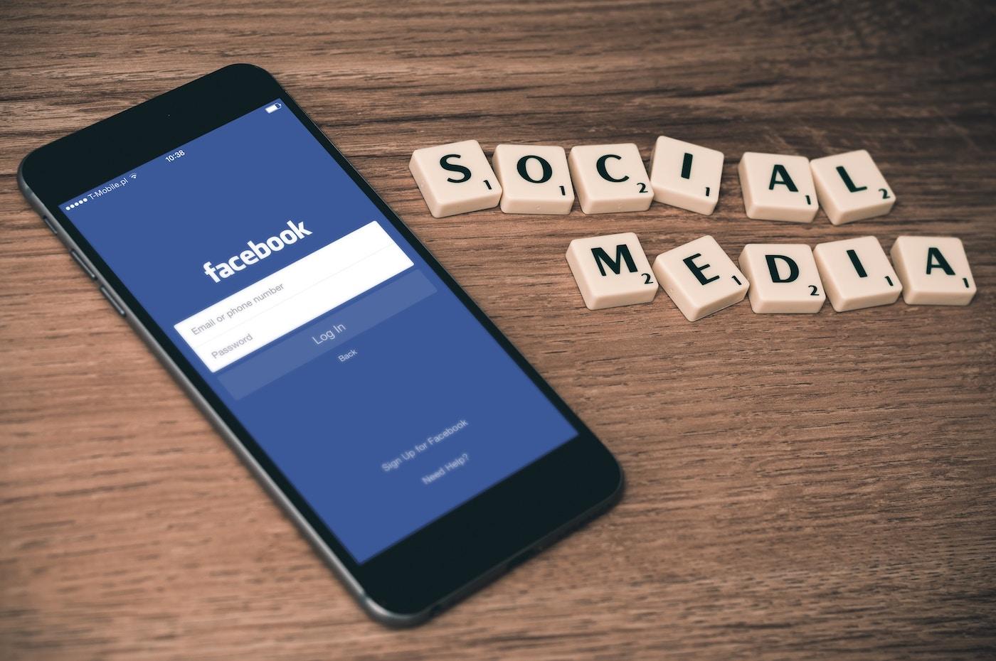Facebook Marketplace запускається в Європі