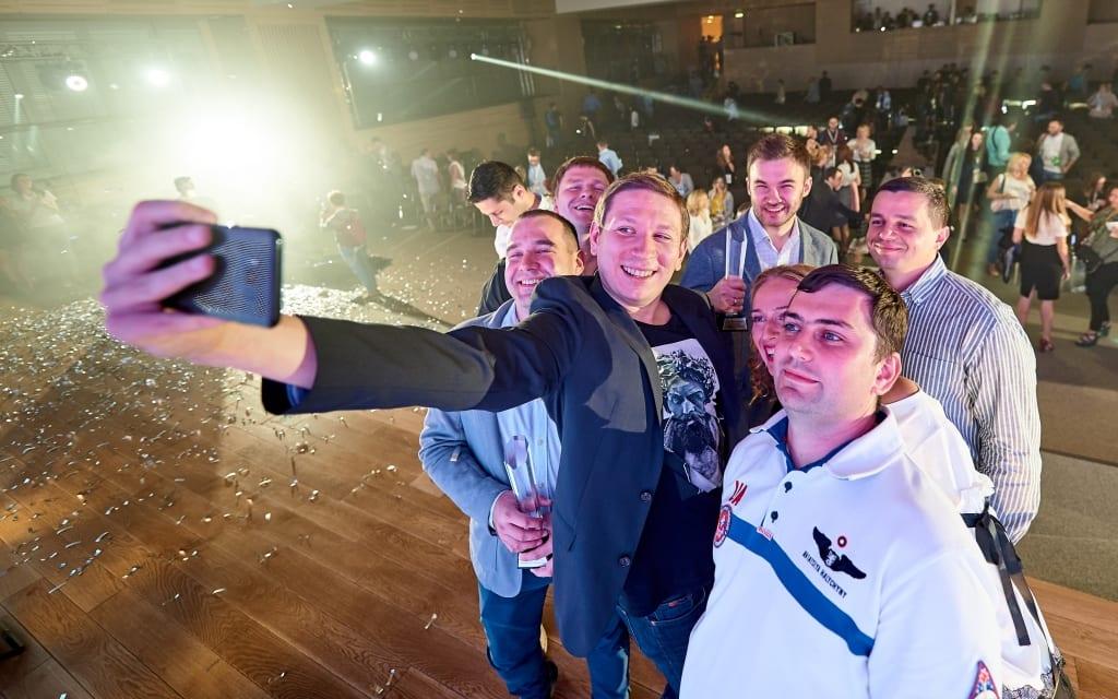 Ukrainian IT Awards 2017